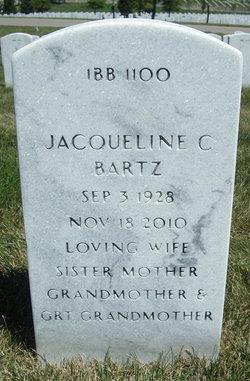 Jacqueline Claire <i>Gayou</i> Bartz