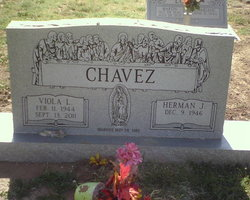 Viola <i>Garcia</i> Chavez