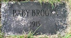 Infant Brooks