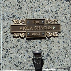 Viola <i>Vasquez</i> Chacon