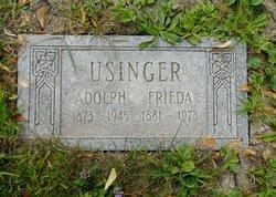 Adolph Usinger