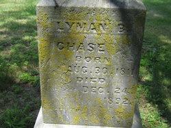 Lyman Bradley Chase
