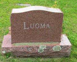 Irene Impi <i>Olson</i> Luoma
