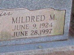 Mildred Beatrice <i>McCowan</i> Nichols