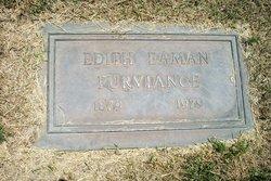 Edith Eaman Purviance