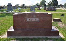 Susie Zadee <i>Clute</i> Buck