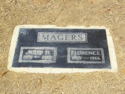 John Henry Magers