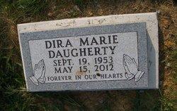 Dira Marie Daugherty