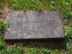 Emma Eliza <i>Campbell</i> Ashbaugh