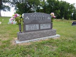 Harley Hugh Hayes