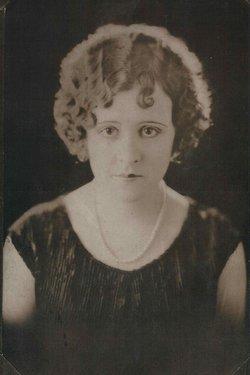 Emma Reed Holcombe