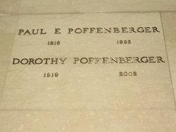 Dorothy L. <i>Dixon</i> Poffenberger