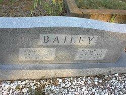 Dollie Lee <i>Carnes</i> Bailey
