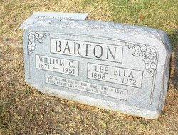 Lee Ella Barton