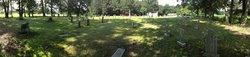 Zion Chapel Methodist Church Cemetery