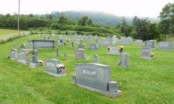 Peak Creek Community Cemetery