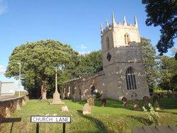 Whitgift,  St. Mary Magdalene Church