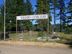 Toledo Cemetery