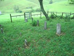 Andrew Hurley Family Cemetery