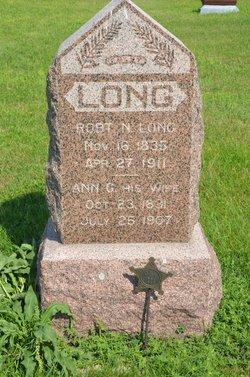 Ann Gaunt Annie <i>Sleight</i> Long