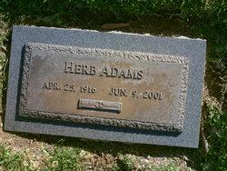 Herb Adams