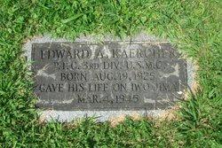Edward A. Kaercher