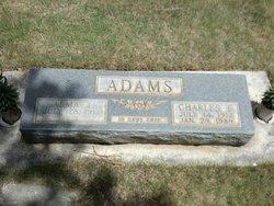 Alma L Adams