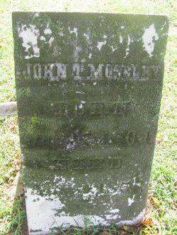 John T. Moseley