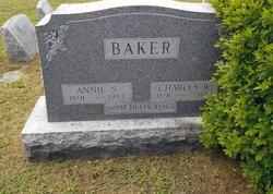 Creda Baker