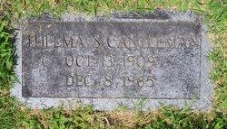 Thelma <i>Shumate</i> Castleman