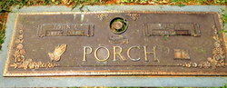 Lucy T Porch
