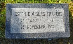 Joseph Douglas Travers