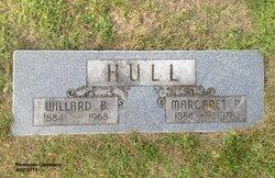 Willard Besherer Hull