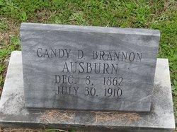 Candy D. <i>Brannon</i> Ausburn