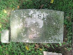 Charles Mason Moseley
