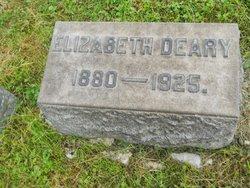 Elizabeth Deary