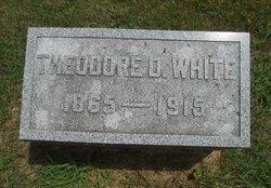 Theodore D. White