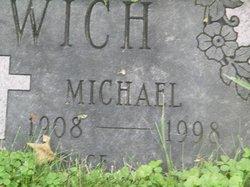 Michael Popowich