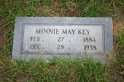 Minnie May Key