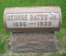 George Bates, Jr