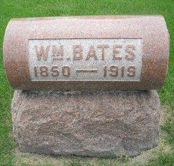 William Bates
