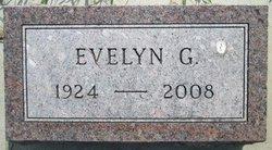Evelyn Gertrude Pester