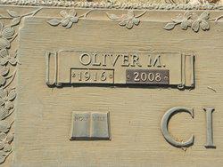 Oliver Monroe Cisson