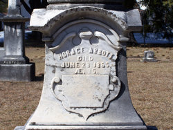 Horace Abbott