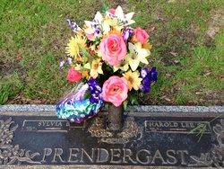 Harold Lee Prendergast, Sr
