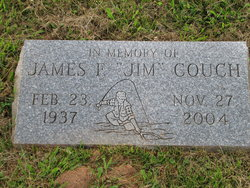 James F Jim Couch