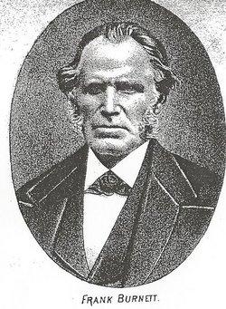 Franklin Burnett