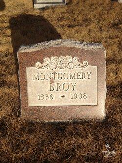 Montgomery Davenport Broy