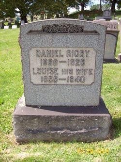 Daniel A. Rigby