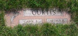 Arthur Robert Curtis